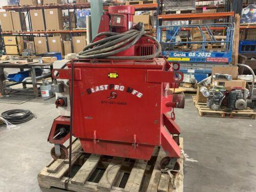 Blast Pro BP-954 Dust Collector
