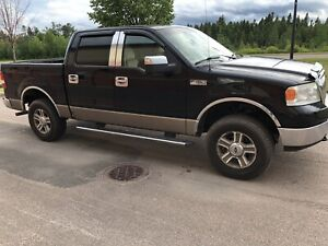 2005 Ford 150 truck