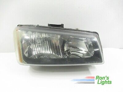 2003 2004 2005 2006 Chevy Silverado Halogen Headlight RH (Passenger) OEM