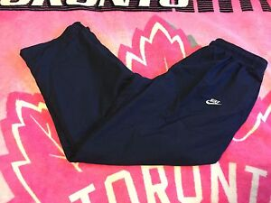 Nike lined active pants(boys)