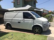 2009 Volkswagen Transporter Van/Minivan Adamstown Newcastle Area Preview