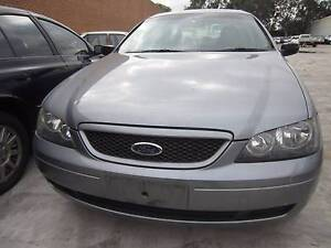 "2004 Ford Falcon BA XT *** CHEAP USED PARTS *** """"WRECKING"""" Dandenong South Greater Dandenong Preview"