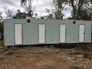 3 or 4 room relocatable donger unit-delivery can be arranged
