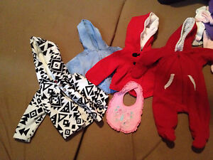 Baby girl clothes! Ranging from 0 to 3 months London Ontario image 1
