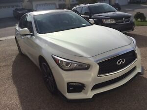 Q50s for sale $33,000 OBO