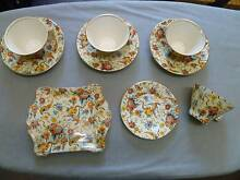 Grimwade's Royal Winton Ivory England - Cups, Saucers and Plates Manly West Brisbane South East Preview