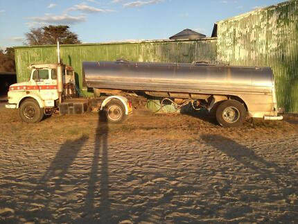 Tanks For Sale Australia Water Tank on Truck For Sale