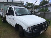 2003 Toyota  hilux tray back Ute Howard Fraser Coast Preview