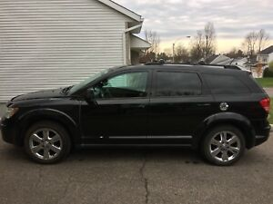 Dodge Journey V6 SXT 2009, 7 places