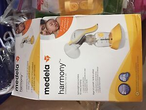 Medea Harmony breast pump