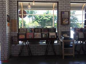 Byron Bay Record Store Brisbane City Brisbane North West Preview