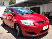 2007 Toyota Corolla Ascent Automatic 5Doors Hacth 4Cyl Maryborough Fraser Coast Preview