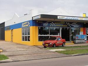 Automotive and Outdoor Equipment Business for Sale Beresfield Newcastle Area Preview