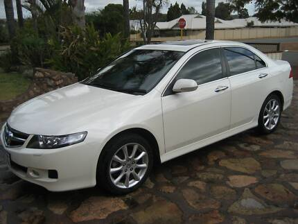 2008 Honda Accord Sedan Narrogin Narrogin Area Preview