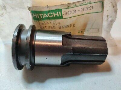 Hitachi 303-339 303339 Second Hammer Dh40fbfa Dh38yf Last One
