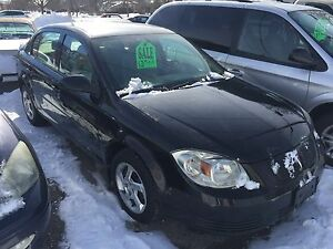 2008 Pontiac G5 Sedan Open 7 Days a week 9-5