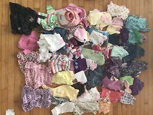 Vêtement de fille prématurée jusqu'à 6 mois