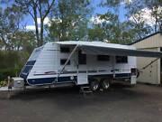 Supreme family caravan Pine Mountain Ipswich City Preview