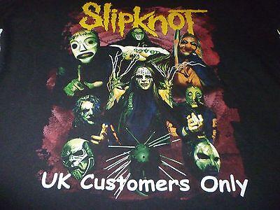 Slipknot Shirt ( Used Size XXXL ) Nice Condition!!!
