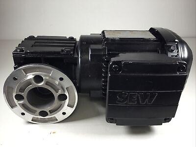 Sew Eurodrive Gear Motor Waf20drs71s4