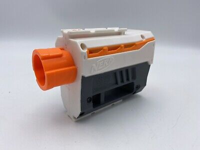 Nerf Modulus Mini Silencer Barrel Extender Upgrade Accessory Attachment Genuine