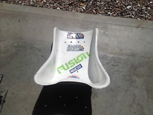 GO KART  RACE SEAT XS Salt Ash Port Stephens Area Preview