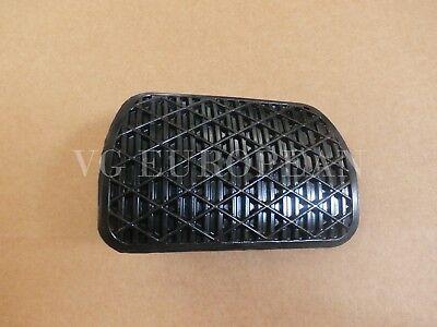 Mercedes-Benz Genuine Brake Pedal Rubber Pad Cover E G S SL ML GL C CLS Class OE