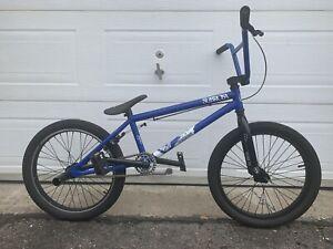 Vélo Bmx subrosa roue 20 pouces bonne condition