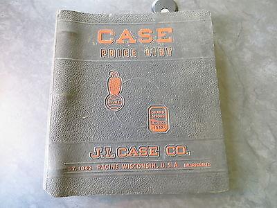 Case 430-530 Series Draft-o-matic Tractors Parts Catalog