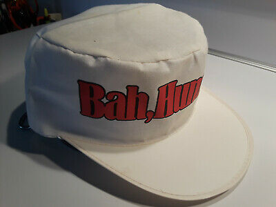 Vintage Bah Humbug! - Bah Humbug Hat