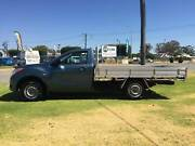 2013 Mazda BT-50 Ute 2.2. Turbo Diesel Manual St James Victoria Park Area Preview