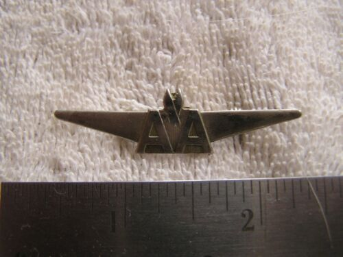 Vintage American Airlines Pin