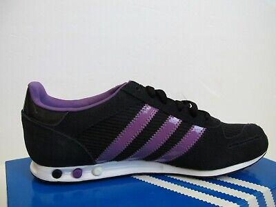 NEW Adidas LA Trainer Sleek Womens Shoes Sz 8.5