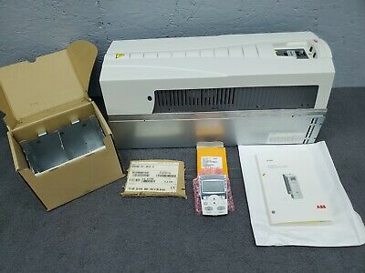Abb 75 Hp 480vac 96amp Acs550-u1-097a-4 Vfd Variable Frequency Drive