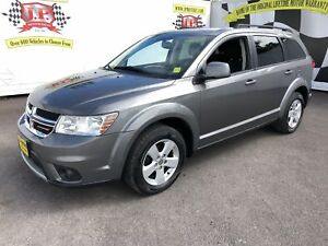 2012 Dodge Journey SXT, Automatic, Bluetooth, 111,000km