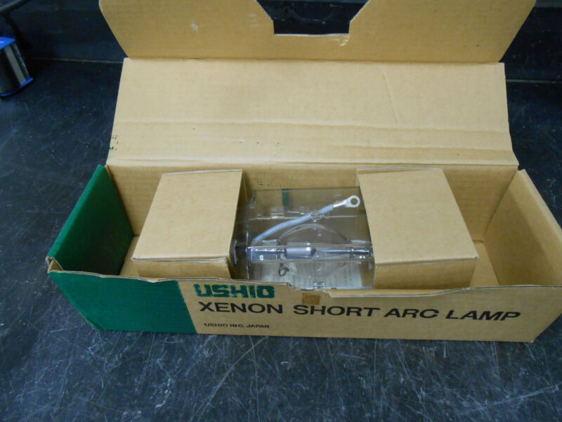 USHIO UXL 800Y 750W XENON SHORT ARC LAMP