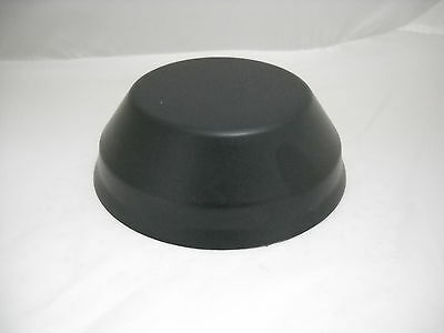 "MAGNETIC POLICE ANTENNA P71 CROWN VICTORIA / IMPALA 4 1/2"" X 1 3/4"""
