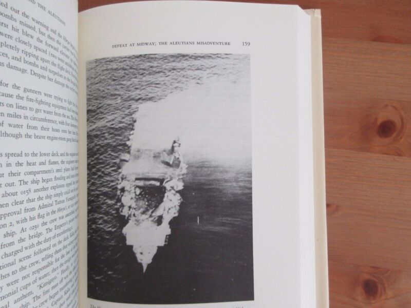 big JAPANESE NAVY WW2 SCHOLAR BOOK MAPS first edition collectors condition dull