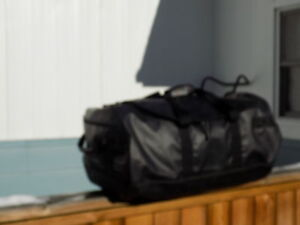 100 litre Large Travel/Sports Duffle Bag
