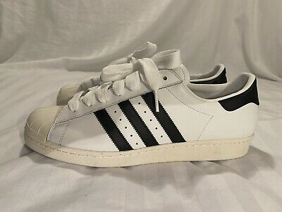 Adidas NIGO SUPERSTAR 80s Shell Toe campus gazelle Mens sz 14 Bape A Bathing Ape