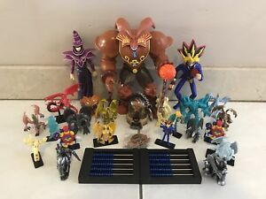 YU-GI-OH! FIGURES TOYS & COLLECTIBLES