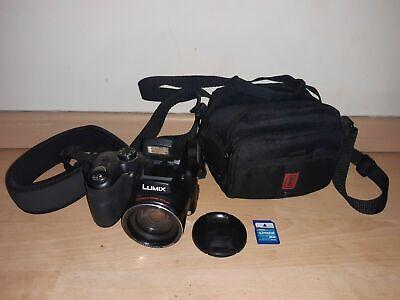 Appareil photo numérique Bridge Panasonic Lumix LZ20