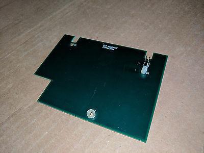 Cutler-hammer Iq Analyzer Shield Board 7064c64 Rev 02 Pcb Assy 7064c65g01