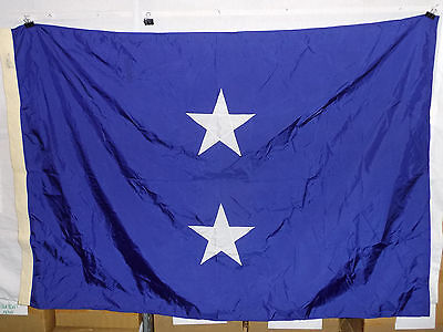flag802 US Navy 2 Star Rear Admiral Valley Forge