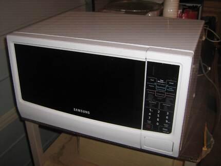 Smeg Microwave Oven Sa31 1mx User Operator Manual Microwaves