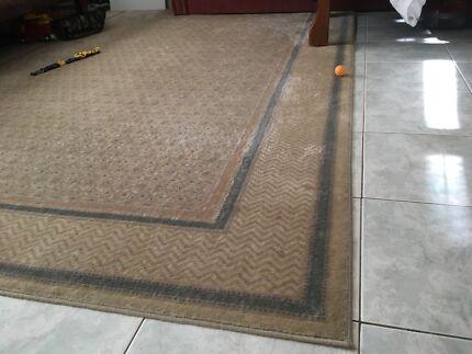 Wool carpet 300cm x 200cm