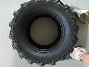 Polaris rear tire as new. 26 x 11.00R12 PTX NHS Alton Downs Rockhampton Surrounds Preview