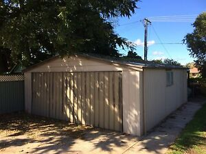 Garden shed large Canberra City North Canberra Preview