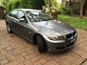 2009 BMW 320i Executive - just 32,000 kms Terrigal Gosford Area Preview