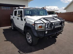 2005 Hummer H2 - Low Mileage